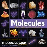 Cover-Bild zu Gray, Theodore: Molecules (eBook)