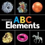 Cover-Bild zu Gray, Theodore: Theodore Gray's ABC Elements