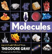 Cover-Bild zu Mann, Nick: Molecules