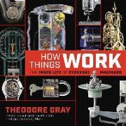 Cover-Bild zu Gray, Theodore: How Things Work