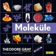 Cover-Bild zu Gray, Theodore: Moleküle
