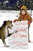 Cover-Bild zu Jonas ed il tgaun von Hohler, Franz