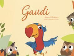 Cover-Bild zu Gaudi von Phrakousonh, Jessica