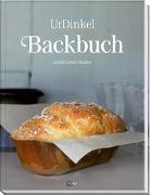Cover-Bild zu UrDinkel-Backbuch von Gmür-Stalder, Judith