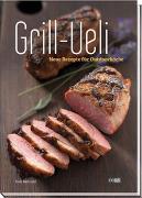 Cover-Bild zu Grill-Ueli 1 von Bernold, Ueli