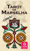 Cover-Bild zu Tarot de Marselha Convos PT (Português) von Spalinger, Otto