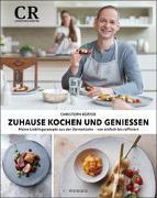 Cover-Bild zu Zuhause kochen und genießen von Rüffer, Christoph