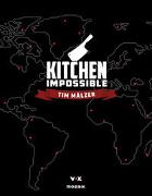 Cover-Bild zu Kitchen Impossible von Mälzer, Tim