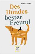 Cover-Bild zu Des Hundes bester Freund von Garfield, Simon