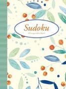 Cover-Bild zu Sudoku Deluxe Bd. 14