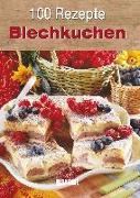 Cover-Bild zu 100 Rezepte Blechkuchen (eBook)