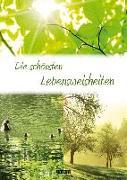 Cover-Bild zu Die schönsten Lebensweisheiten (eBook)