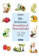 Cover-Bild zu Die leckersten Smoothies & Powerdrinks (eBook)