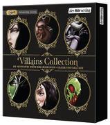 Cover-Bild zu Villains Collection von Valentino, Serena