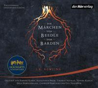 Cover-Bild zu Die Ma?rchen von Beedle dem Barden von Rowling, J.K.