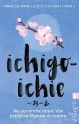 Cover-Bild zu García (Kirai), Héctor: Ichigo-Ichie