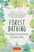 Cover-Bild zu Garcia, Hector: Forest Bathing (eBook)