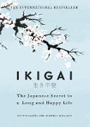 Cover-Bild zu Miralles, Francesc: Ikigai (eBook)