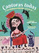 Cover-Bild zu Vargas, William Humberto Pérez: Cantoras todas (eBook)