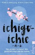 Cover-Bild zu Miralles, Francesc: Ichigo-ichie (eBook)