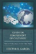 Cover-Bild zu Garcia, Hector E.: Clash or Complement of Cultures? (eBook)