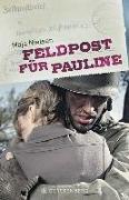 Cover-Bild zu Feldpost für Pauline von Nielsen, Maja
