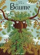Cover-Bild zu Bäume von Socha, Piotr