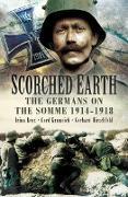 Cover-Bild zu Hirschfeld, Gerhard: Scorched Earth (eBook)