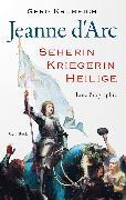 Cover-Bild zu Krumeich, Gerd: Jeanne d'Arc (eBook)