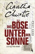 Cover-Bild zu Das Böse unter der Sonne von Christie, Agatha