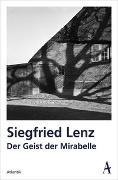 Cover-Bild zu Der Geist der Mirabelle von Lenz, Siegfried