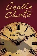 Cover-Bild zu Der letzte Joker (eBook) von Christie, Agatha