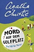 Cover-Bild zu Mord auf dem Golfplatz von Christie, Agatha