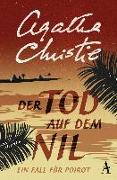 Cover-Bild zu Der Tod auf dem Nil von Christie, Agatha