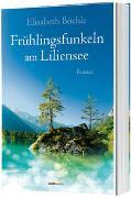 Cover-Bild zu Frühlingsfunkeln am Liliensee von Büchle, Elisabeth
