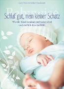 Cover-Bild zu Babywise - Schlaf gut, mein kleiner Schatz von Ezzo, Gary