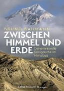 Cover-Bild zu Zwischen Himmel und Erde von Baumann, Bruno
