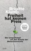 Cover-Bild zu Freiheit hat keinen Preis (eBook) von Klump, Brigitte