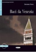 Cover-Bild zu Baci da Venezia von Folco, Daniela