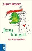 Cover-Bild zu Frohe Weihnachten: Jesus klingelt von Niemeyer, Susanne