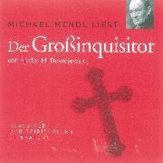 Cover-Bild zu Der Großinquisitor (Audio Download) von Dostojewski, Fjodor M.