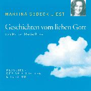Cover-Bild zu Geschichten vom lieben Gott (Audio Download) von Rilke, Rainer Maria