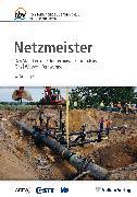 Cover-Bild zu Netzmeister (eBook)