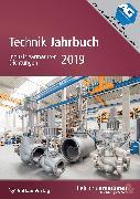 Cover-Bild zu Technik Jahrbuch Industriearmaturen Dichtungen 2019 (eBook)
