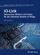 Cover-Bild zu IO-Link - Band 2: Technologie (eBook) von Uffelmann, Joachim R.