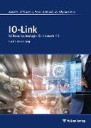 Cover-Bild zu IO-Link - Band 1: Anwendung (eBook) von Uffelmann, Joachim R.