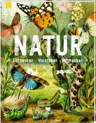 Cover-Bild zu NATUR von roots (Überarb.)