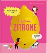 Cover-Bild zu Experiment Zitrone von Jugla, Cécile
