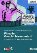 Cover-Bild zu Filme im Geschichtsunterricht von Beck-Zangenberg, Christel (Hrsg.)