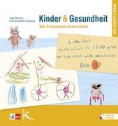 Cover-Bild zu Kinder & Gesundheit von Michels, Inge